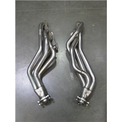 Garage Sale - Dynatech® SuperMaxx 1999-03 Ford F-150 Headers, 5.4L
