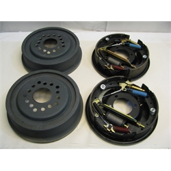 "Garage Sale - Ford 11 Inch Brake Drum Kit, 2-3/8"" Offset"