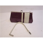 Garage Sale - Ms. Roadster Handbag, Purple