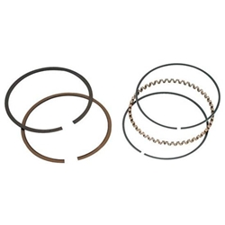 Garage Sale - Total Seal Conventional Piston Rings, 4.00 Bore Style E, .035 Over