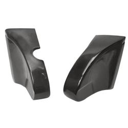 1932 Ford Rear Frame Horn Covers, Fiberglass Replacement