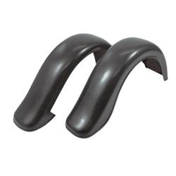 1935-1937 Ford Pickup Rear Fenders