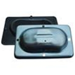 AFCO 2012-2050 Master Cylinder Lid