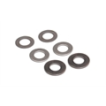 AFCO 7242-0038 F88i Caliper Shim Kit, .078, .050, .020