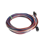 Auto Meter 5276 Wire Harness for Digital Stepper Motor Elite Gauges