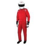 Bell Pro Drive II Racing Suit-One Piece-Single Layer