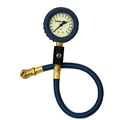 Intercomp 360068 2-1/2 In. Glow-In-The-Dark Tire Pressure Gauge-15 PSI