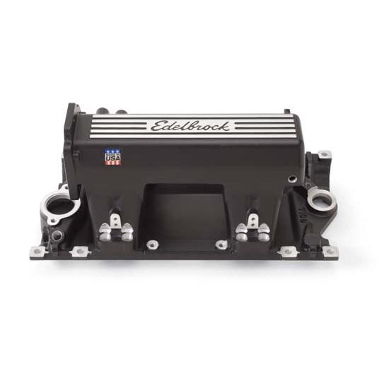 Edelbrock 71383 Pro-Flo XT EFI Intake Manifold, Small