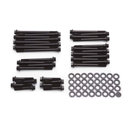 Edelbrock 8554 Cylinder Head Bolt Set, Chevy 396,402,427,454