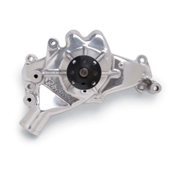 Edelbrock 8861 Victor Series Water Pump, Big Block Chevy, Long