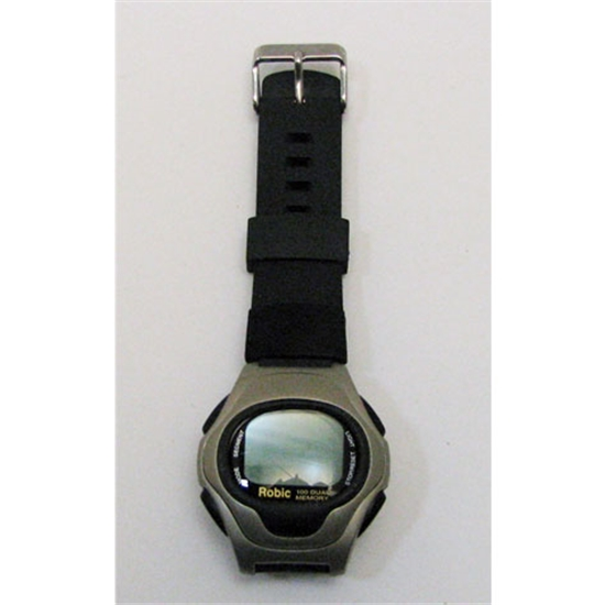 Garage Sale - Robic Wrist Watch Timer