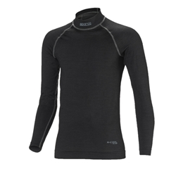Sparco Shield RW-9 Long Sleeve Fire-Resistant Undershirt