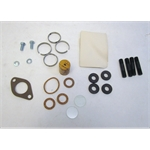 Exhaust Manifold Hardware Kits