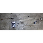 Garage Sale - Total Performance Brake Line Kit