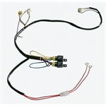 Headlight Relay Harness Kit