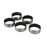 King Small Block Chevy Cam Bearings, Uncoated