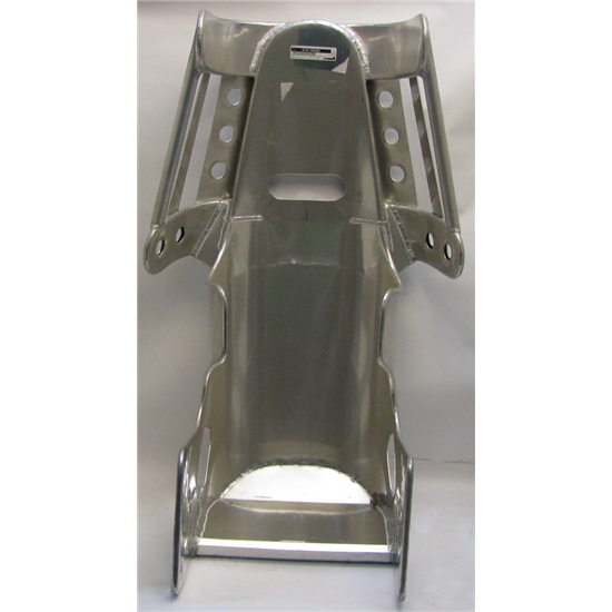 Garage sale ultimate aluminum racing seat speedway for Garage seat 91