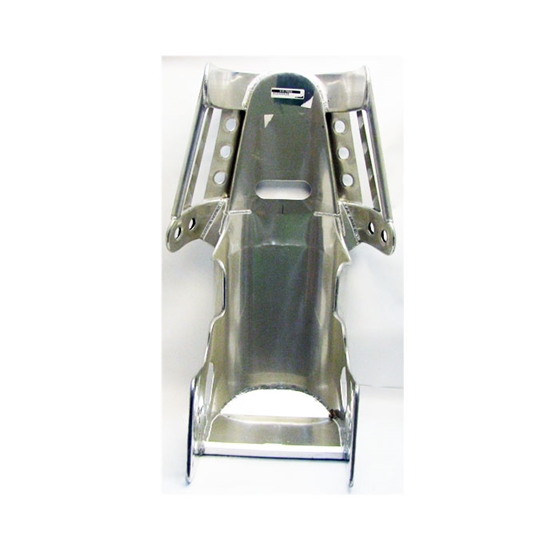 Garage sale aluminum full containment seat 14 inch for Garage seat 91