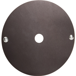 Micro Sprint 2 Bolt Replacement Wheel Cover, 10 Inch