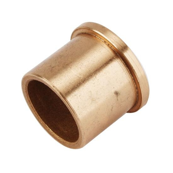 Schroeder oilite bronze inch torsion bar