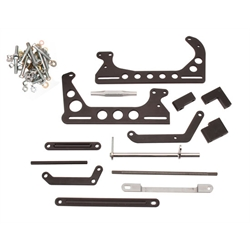 Stallard® Micro Sprint 2005-Up Yamaha Motor Mount Slider Kit