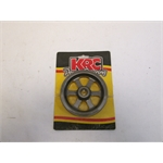 Garage Sale - KRC 40160000 Press On Serpentine Steering Pump for Saganaw Pumps
