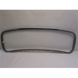 Garage Sale - 1935-36 Ford Closed Car Windshield Frame, Plain