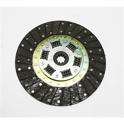 Garage Sale - Flathead 10-1/2 Inch Clutch Disc, 1-1/8 Inch 10-Spline, GM, T-5 Transmission