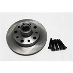 Garage Sale - Low Friction Oil Bath 10 Inch Hybrid Brake Rotor