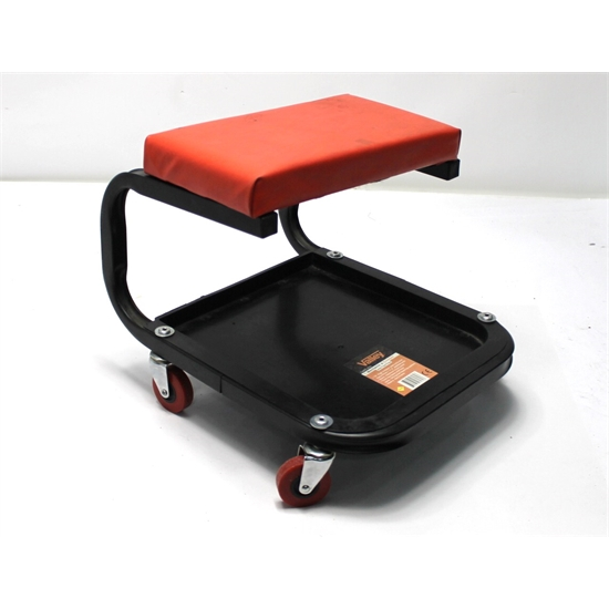 Garage sale creeper shop roller seat free shipping for Garage seat 91
