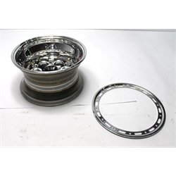 Garage Sale - Weld Racing 734B-30833 13x8 Wheel, 3 Inch Offset-Inner Beadlock