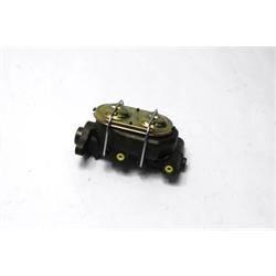 Garage Sale - Power/Manual Master Cylinder, 1-1/8 Inch Bore