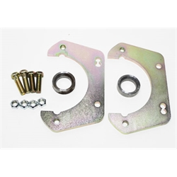 Garage Sale - Basic Disc Brake Kit, GM Mid-size to Early Chevy Spindle