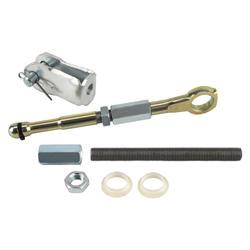 SSBC A1726 Universal Adjustable Master Cylinder Pushrod Kit