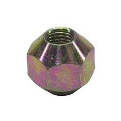 Metric 1 Inch Double Ended Lug Nut