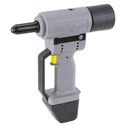 Pop Fasteners MCS5800L Electric Air Rivet Gun