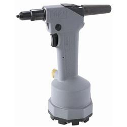POP Fasteners PRG510A Industrial Pneumatic Pop Rivet Gun
