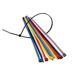 Tie Wraps Assorted Lengths