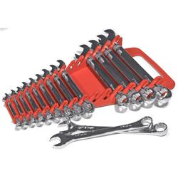 Ernst Mfg 5088-RED 15 Piece Wrench Gripper, Red