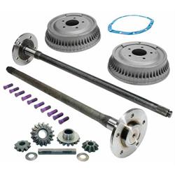1963-64 Chevy Truck 5-Lug Rear Axle Conversion Kit