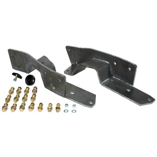 1963-72 Chevy Pickup C-Notch Kit