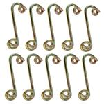 Quarter-Turn Fastener Springs