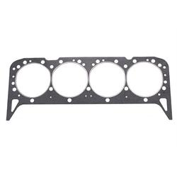 Super Seal Small Block Chevy 400 Head Gaskets, 4.125 Inch Bore w/Steam Holes