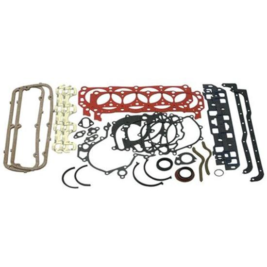 SuperSeal 1969-83 Ford 351W Overhaul Gasket Set