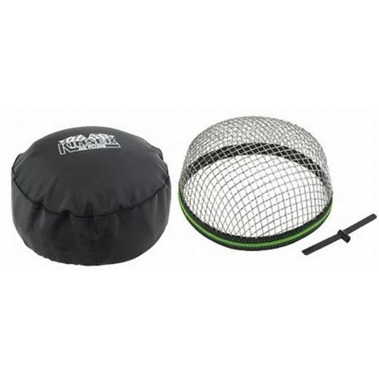 Kinser 4 Barrel Air Filter Without Base