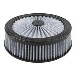 aFe Power 18-31424 Pro Dry S T.O.P. Air Filter, 14 x 4 Inch