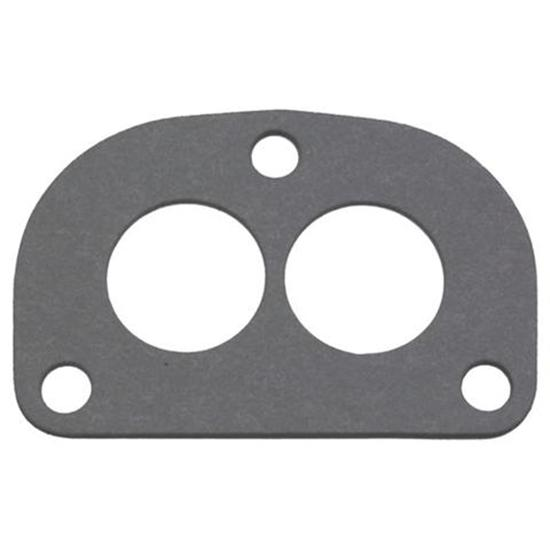 Three-Bolt Carb Base Gasket