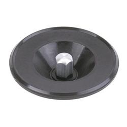 Seals-It Dirt Dish Air Cleaner Hold Down and Seal