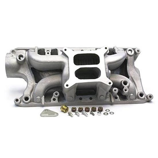 Power+Plus Crosswind Ford 289-302 Intake Manifold