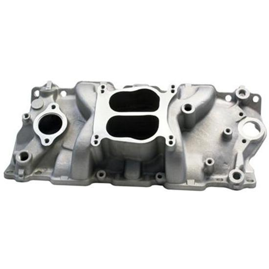 Power+Plus Cyclone Small Block Chevy 1957-86 Manifold